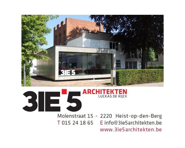 3ie.5 Architekten