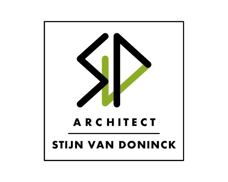 Architect Stijn Van Doninck