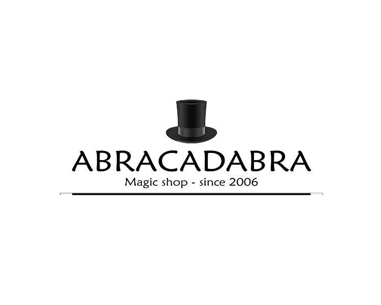 Abracadabra magic shop