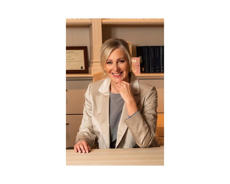 Advocatuur & Bemiddeling Nadine JANSSENS