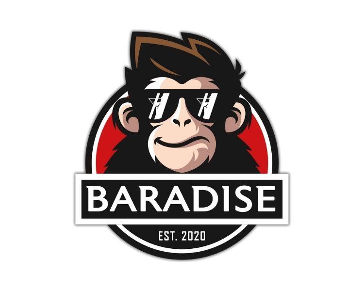 Baradise Cocktails