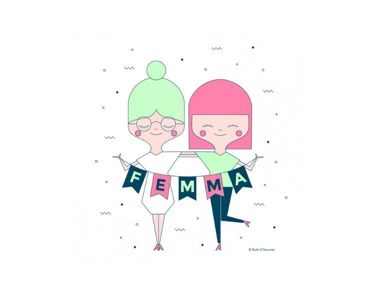 Femma Heist Centrum