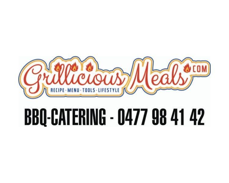 Grillicious Meals