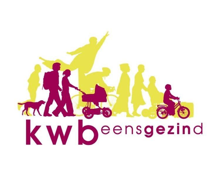 Wandelclub 1940 Kwb Schriek