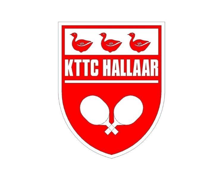 Koninklijke tafeltennisclub Hallaar