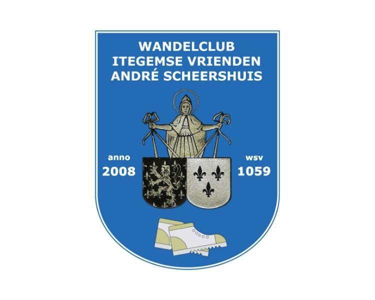 Wandelsportvereniging Itegemse Vrienden André Scheers Itegem