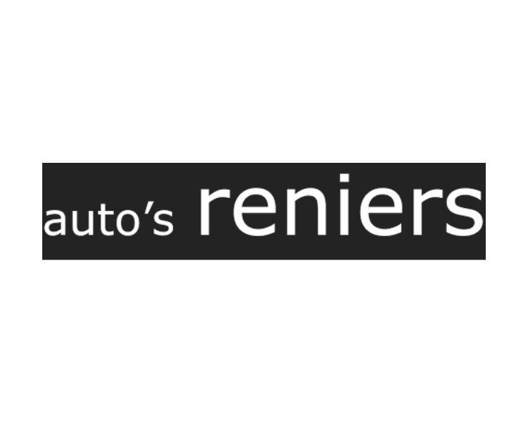 Auto's Reniers