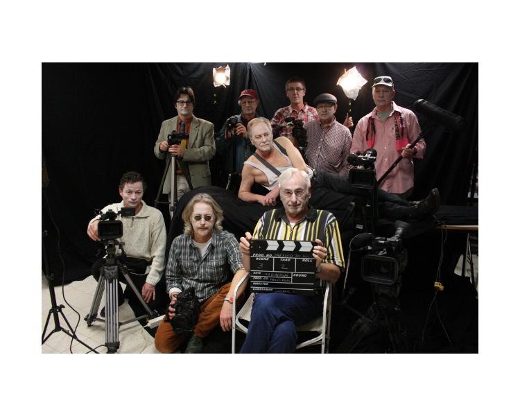 Koninklijke Heistse Filmclub