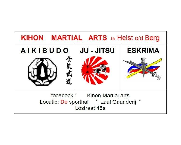 Kihon Martial Arts