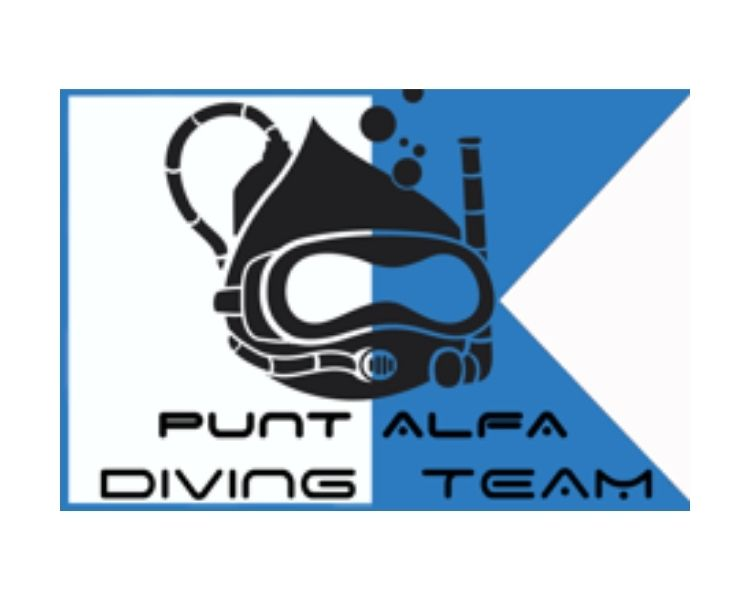 Punt Alfa Diving vzw