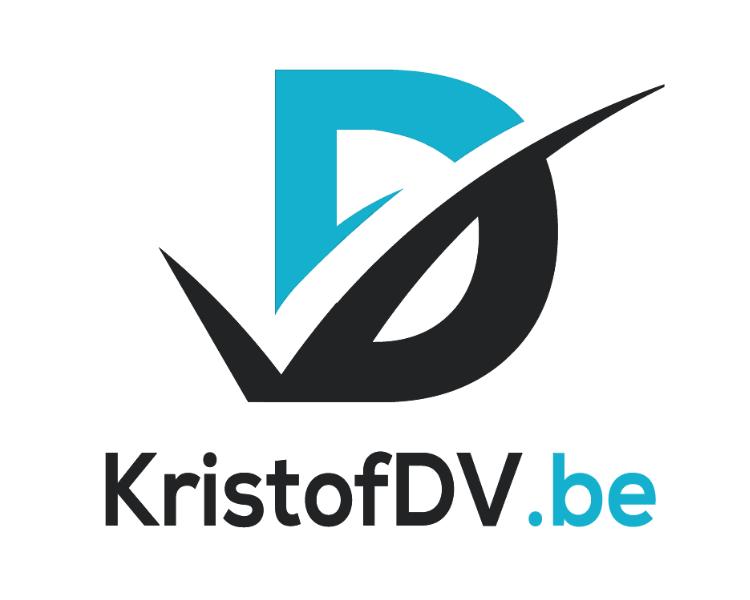 KristofDV.be – Kristof De Vos – Webdesign