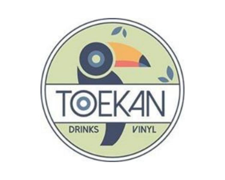 Toekan Records
