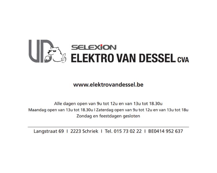 Elektro Van Dessel