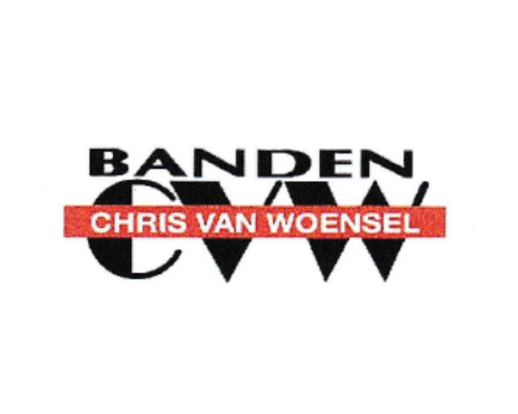 Banden Chris Van Woensel logo