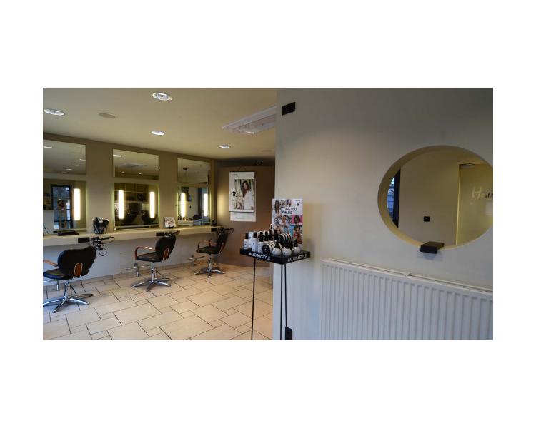 Kapsalon Hairplace