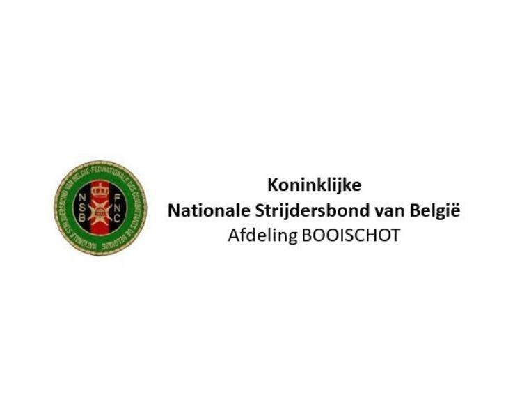N.S.B Oudstrijders Booischot