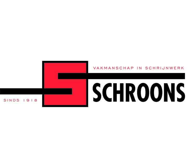 Schrijnwerkerij Schroons