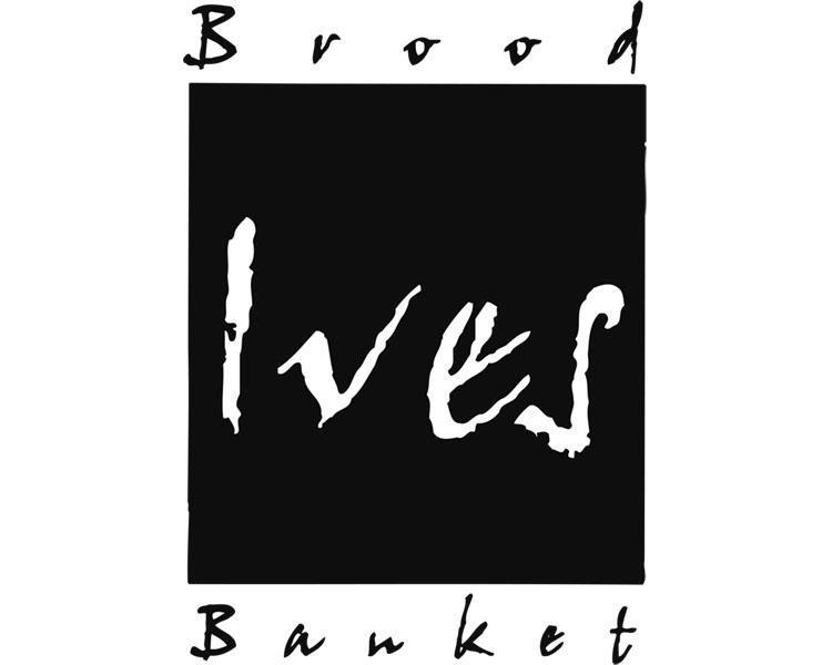 Brood en banket Ives